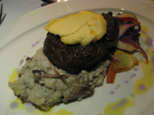 Ramp Steak