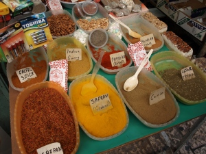 Arabic Spice