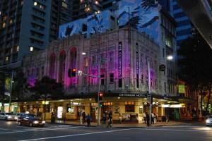 Sydney Criterion Hotel