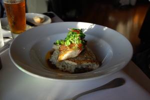 Hammarheads Seafood Restaurant