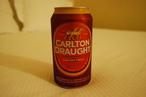 オーストラリアビール