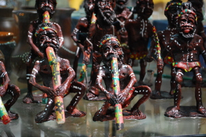 オーストラリア先住民アボリジニ
