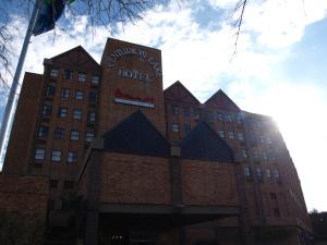 南ア Centurion Lake Hotel