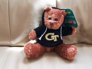 George Town Teddy Bear