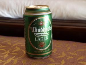 Windhoek Namibia Breweries