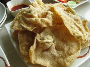 Indonesian 煎餅