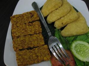 大豆+豆腐