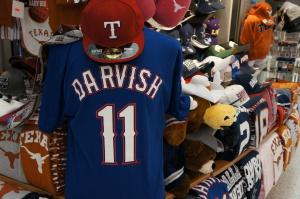 Darvish 11